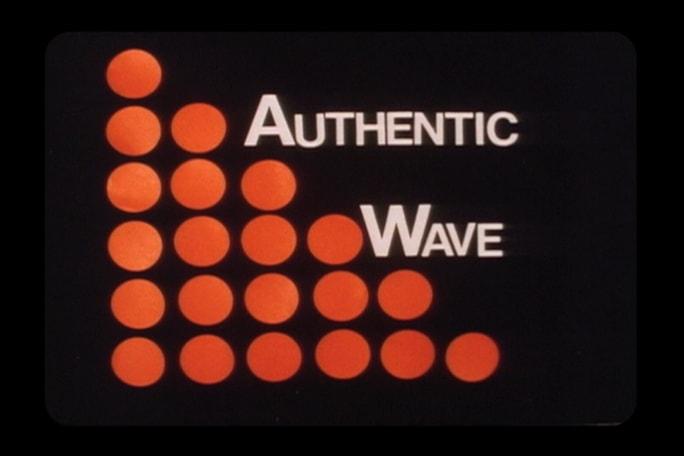 Authentic Wave