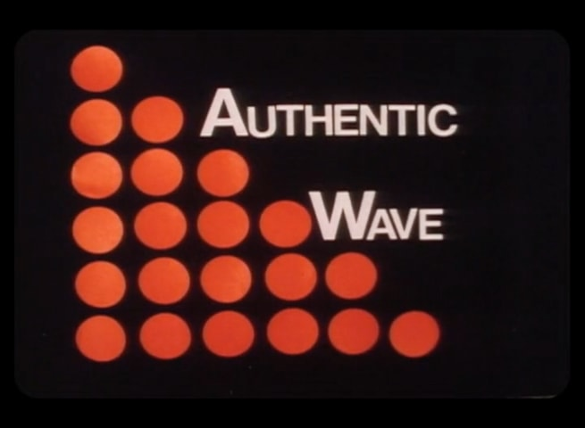 Authentic Wave