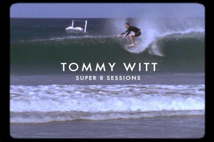 Tommy Witt