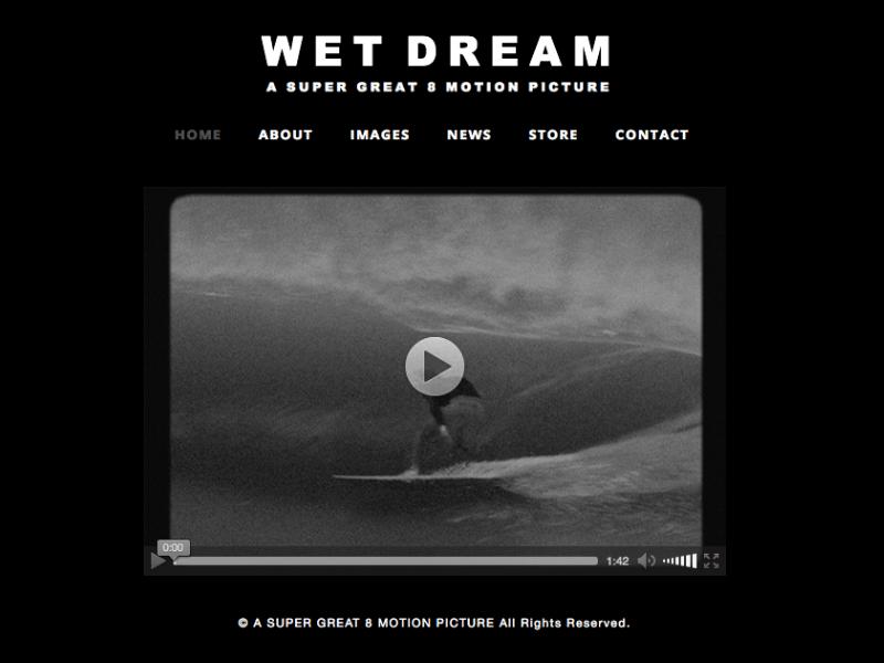 Short Film with Tyler Warren,  Nov 2014