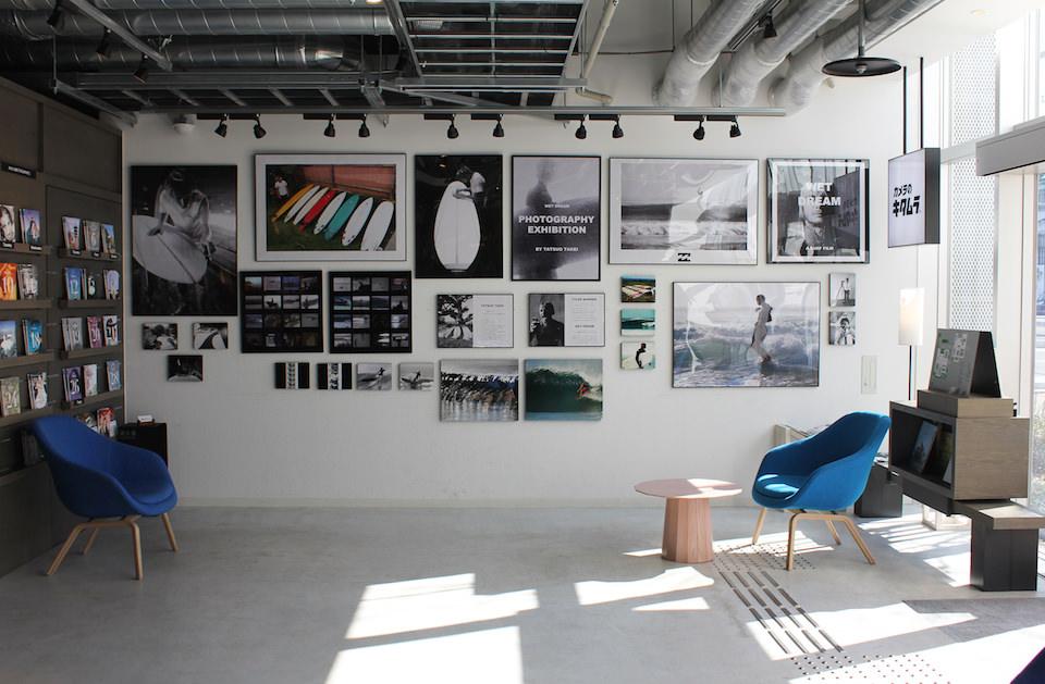 Photo Exhibition in Shonan Japan, March 2015