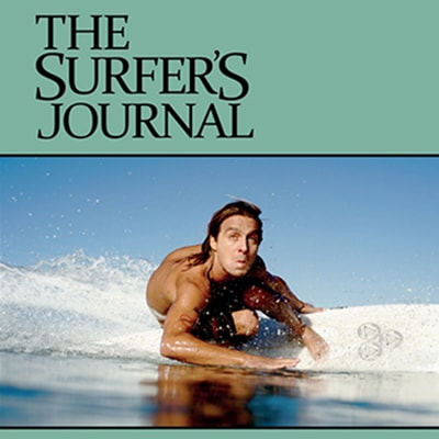 The Surfer´s Journal Vol. 25 No.2,  2016