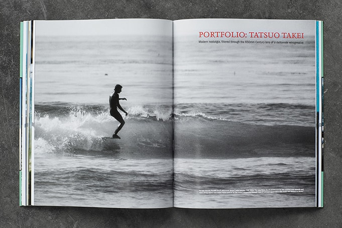 The Surfer's Journal, 25.2 2016